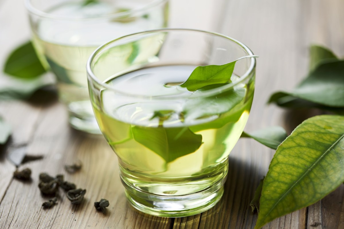 GREEN TEA VS RED TEA (Which One Better And Why ?)