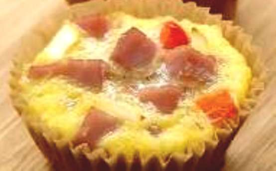 Omelet Muffins Paleo Recipes