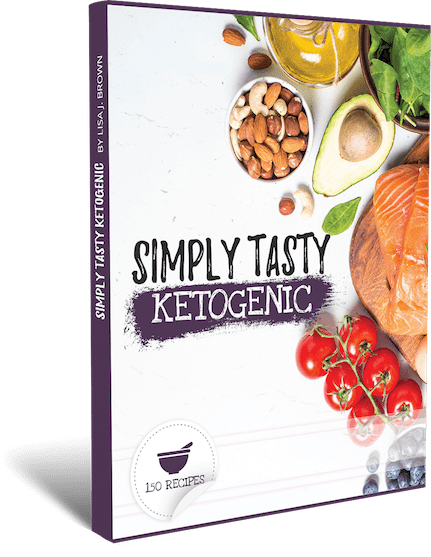 KETO Diet COOKBOOK Free