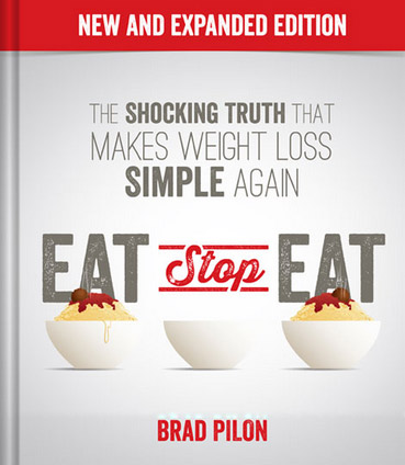 Eat Stop Eat: WEIGHT lOSS BEST BOOK