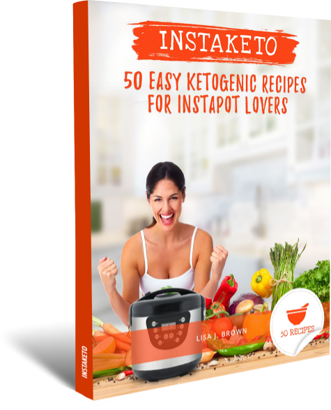 Keto Instant Pot Cookbook FREE